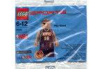 レゴスポーツNBAバスケットボール3529PauGasol