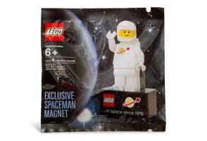 レゴマグネット2855028SpacemanMagnet
