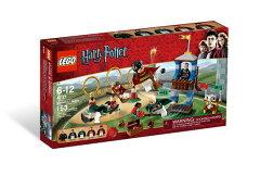 LEGO Harry Potter / レゴ ハリーポッターレゴ ハリーポッター 4737 クィディッチ対決