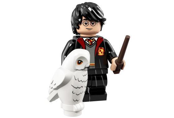 ブロック, パーツ単品  71022 (Harry Potter-1) - (1z506)