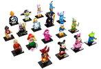 レゴミニフィギュア71012ディズニーシリーズ(18種コンプリートセット)