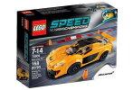 レゴスピードチャンピオン75909McLarenP1