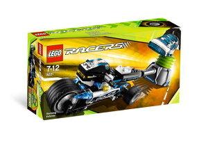 LEGO Racers/レゴ レーサー 8221 Storming Enforcer