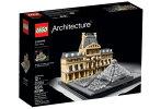 レゴアーキテクチャー21024ルーブル美術館