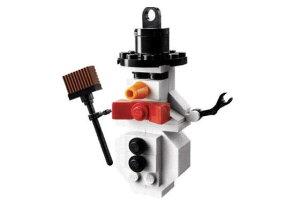 LEGO Christmas/レゴ クリスマス 30008 Snowman