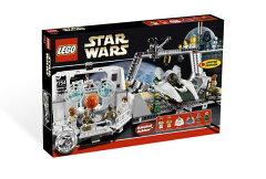 LEGO Star Wars/レゴ スターウォーズ 7754 Home One Mon Calamari Star Cruiser