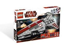 LEGO Star Wars /レゴ スターウォーズ 8039 リパブリック・アタック・クルーザー
