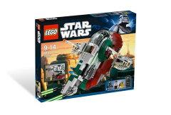 LEGO Star Wars /レゴ スターウォーズ 8097 スレープ I