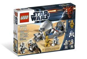LEGO Star Wars /レゴ スターウォーズ 9490 ドロイドたちの脱出