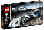 レゴ テクニック 42033 ドラッグレースカー