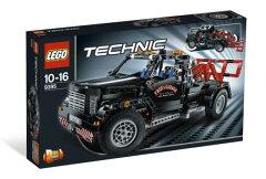 LEGO Technic / レゴ テクニックレゴ テクニック 9395 ピックアップ・トラック