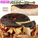 お取り寄せスイーツ 送料無料 【みれい菓】【初めてさん限定】バスクチーズケーキ