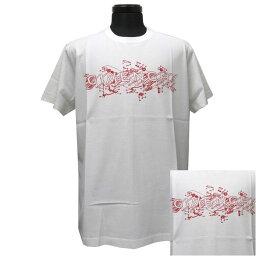 ジバンシー GIVENCHY Tシャツ 半袖 メンズ(27011)
