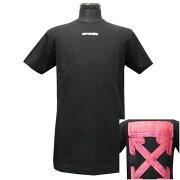 オフホワイトOFFWHITETシャツ半袖メンズ(26005)