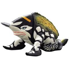 【新製品】バンダイウルトラ怪獣シリーズ 19 深海怪獣 グビラ