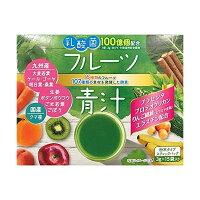 乳酸菌入りフルーツ青汁