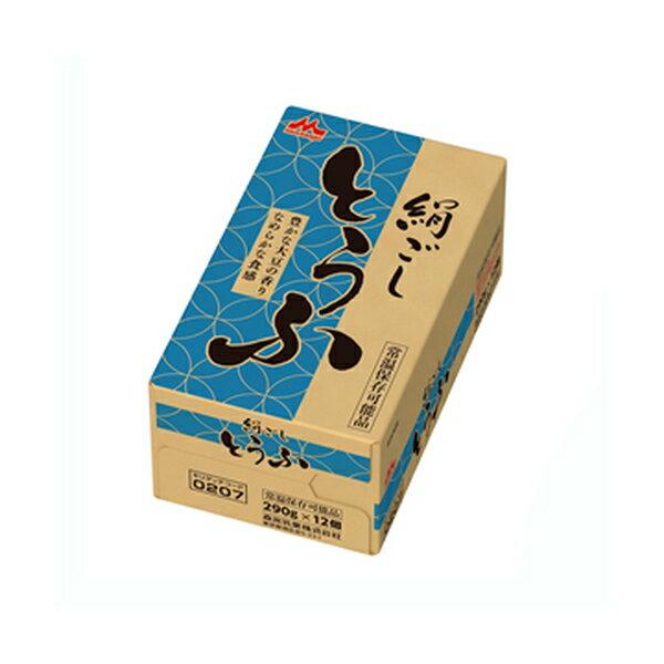 豆腐, 絹ごし豆腐  290g 24