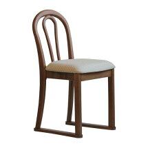 ドレッサー椅子交換日本製モダンアンティークコンパクト専用鏡台チェア完成品付き白鏡国産収納【パルモ椅子送料無料】