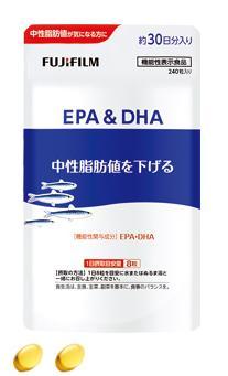 富士フイルム(FUJIFILM)『 EPA&DHA』