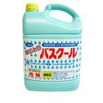 浴室用洗浄・カビ取り剤バスクール5.5K