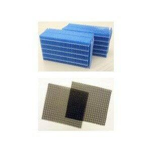 ダイニチ工業 ハイブリッド式加湿器 HD-151用消耗品2種類フィルターセット