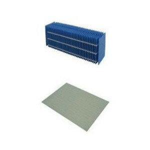 ダイニチ工業 ハイブリッド式加湿器 HD-500D用消耗品2点フィルターセット