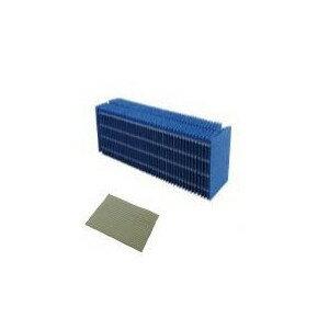 ダイニチ工業 ハイブリッド式加湿器 HD-700D用消耗品2点フィルターセット