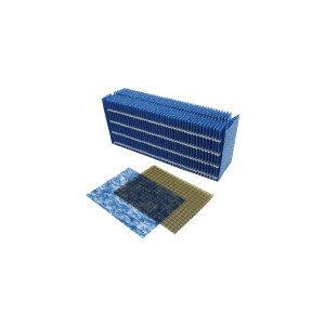 ダイニチ工業 ハイブリッド式加湿器 HD-7012用消耗品 3点フィルターセット