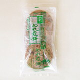 <銚子電鉄>銚子電鉄 銚電のぬれ煎餅<ぬれせん>甘醤油 5枚