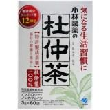 小林製薬 杜仲茶 3g×60袋