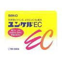 【第3類医薬品】ユンケルEC [100包] ×5個セット