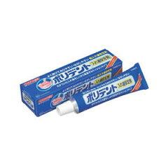 <アース製薬>ポリデント 入れ歯安定剤 [65g]