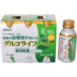 特定保健用食品, 血糖値  100ml6