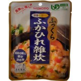 和光堂 食事は楽し ふっくらふかひれ雑炊 100g [区分3/舌でつぶせる]