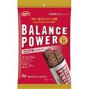 バランスパワー ココア味[チョコチップ入り] 6袋[12本] その1