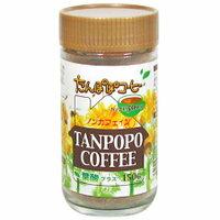 リケン たんぽぽコーヒー葉酸プラス 150g