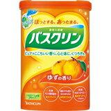 BATHCLIN柚子的香味600g(入浴液)[BATHCLIN][非正規醫藥品][4548514137134][貓Point Of Sales不可]