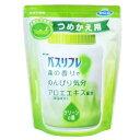 バスリフレ 薬用入浴剤 森の香り つめかえ用(540g)