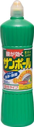 洗剤・柔軟剤・クリーナー, トイレ用洗剤 K 1000ml