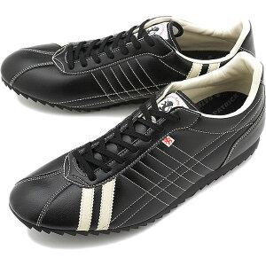 【返品送料無料】パトリック スニーカー PATRICK メンズ レディース 靴 SULLY シュリー BLK 26751 日本製 スニーカ sneaker パトリック【あす楽対応】