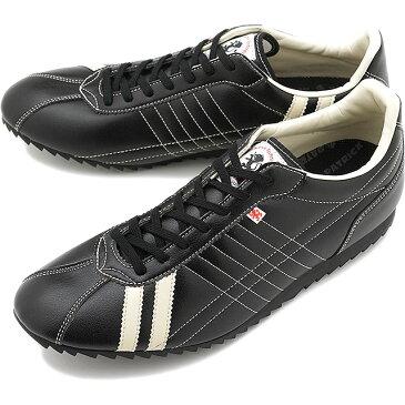 【返品送料無料】【ノベルティプレゼント】パトリック PATRICK スニーカー SULLY シュリー メンズ・レディース 日本製 靴 BLK ブラック 黒 [26751]【定番モデル】
