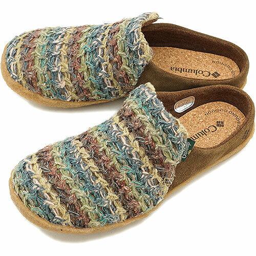 ■■COLUMBIA コロンビア クロッグ 靴 CHADWICK GOHEMP チャドウィックゴーヘンプ OXIDE B...