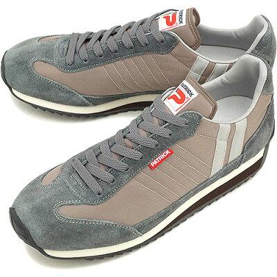 【即納】【返品無料対応】PATRICK パトリック スニーカー メンズ レディース 靴 MARATHON マラソン S.OTR (94664 FW14)【あす楽対応】
