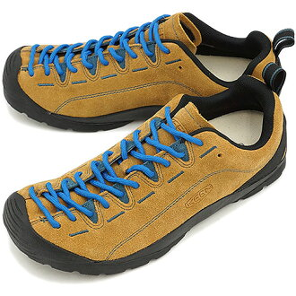 KEEN keen Jasper MNS trekking shoes Jasper mens Cathay Spice/Orion Blue ( 1002661 )