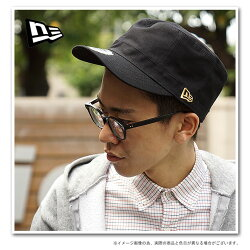 NEWERAニューエラキャップWM-01帽子ニューエラワークキャップ(NEWERA)【bpl】