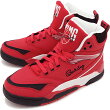 ��¨Ǽ��EWINGATHLETICS�桼���󥰥�������å����ˡ�����EWINGCENTERHI�桼���󥰥��󥿡��ϥ�RED-NUBUCK/BLK��1EW90095-602�ˡ�bp�ۡڤ������б���