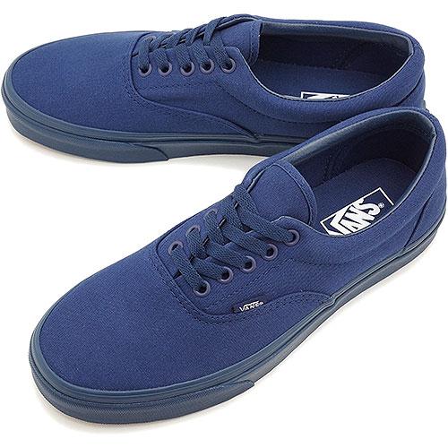 all blue vans era