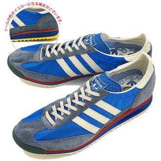 adidas SL72 72 BLUE (909495)