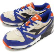 �ڸ����ǥ��DIADORA�ǥ����ɥ饹�ˡ�������ȥ���˥󥰥��塼��N9000L-SWINDGRAY/IMPERIALBLUE��162005-6006HO15�ˡڤ������б���