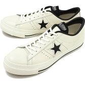 【即納】コンバース ワンスター J ホワイト/ブラック CONVERSE ONE STAR J 32346510【e】【コンビニ受取対応商品】